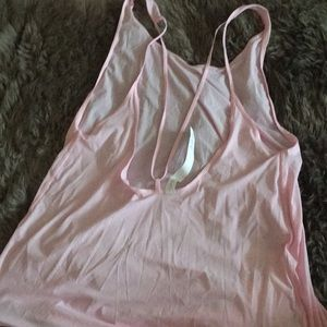 Lululemon let it slip tank